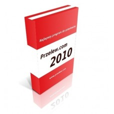 Przelew.com 2010 (licencja) 1 Stanowisko
