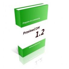 Przelew.com 1.2 (licencja) 1 Stanowisko