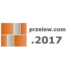 Przelew.com 2017 (licencja) 1 Stanowisko