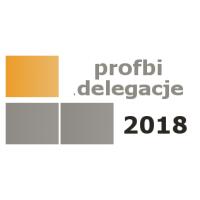 Profbi Delegacje 2018 Krajowe i Zagraniczne (licencja 1 rok) 1 stanowisko.
