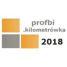 Profbi Kilometrówka 2018  (licencja bezterminowa) bez limitu firm własnych